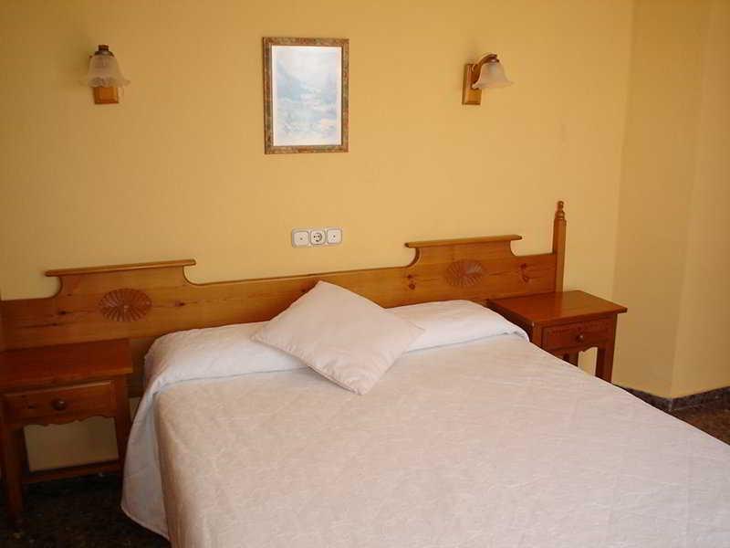 Dormir en Hotel Hey Peñiscola en Peñiscola