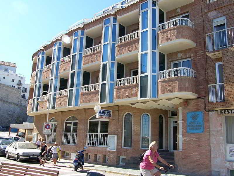 Hotel en Peñiscola