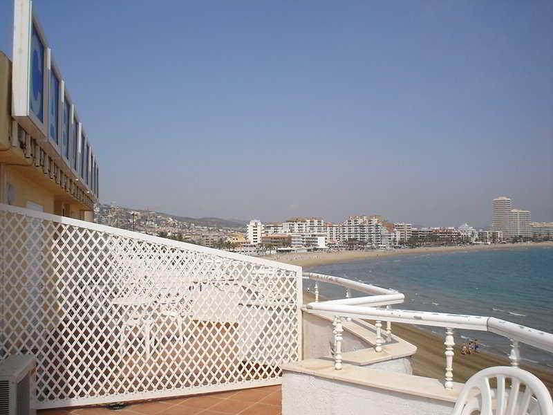 Hotel Cabo De Mar, Peñiscola