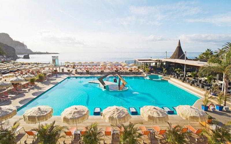 hotel barato gran canaria sur: