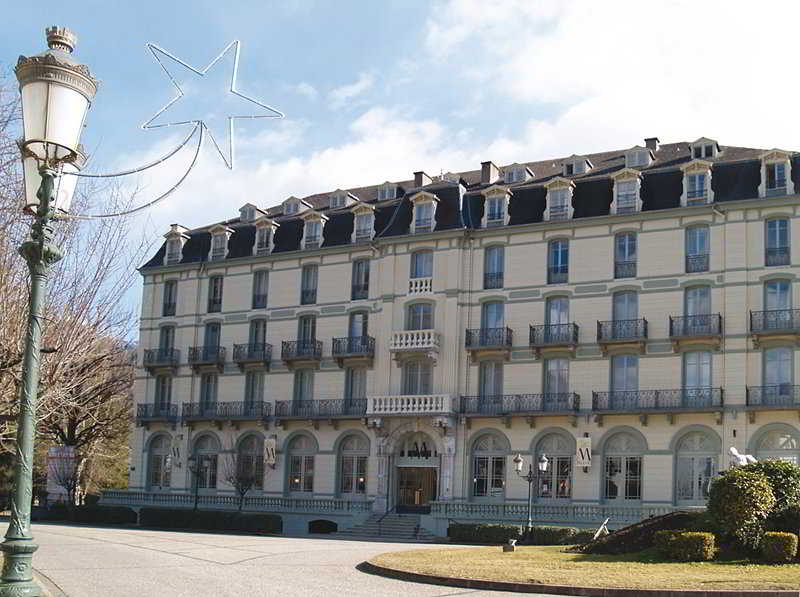 Majestic Bagneres De Luchon, France Hotels & Resorts