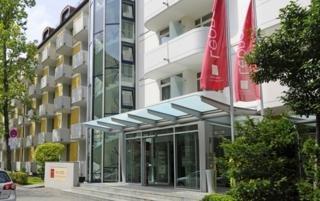 Leonardo Hotel & Residenz Muenchen in Munich, Germany