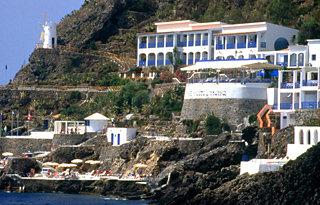 Grotta Azzurra Hotel -