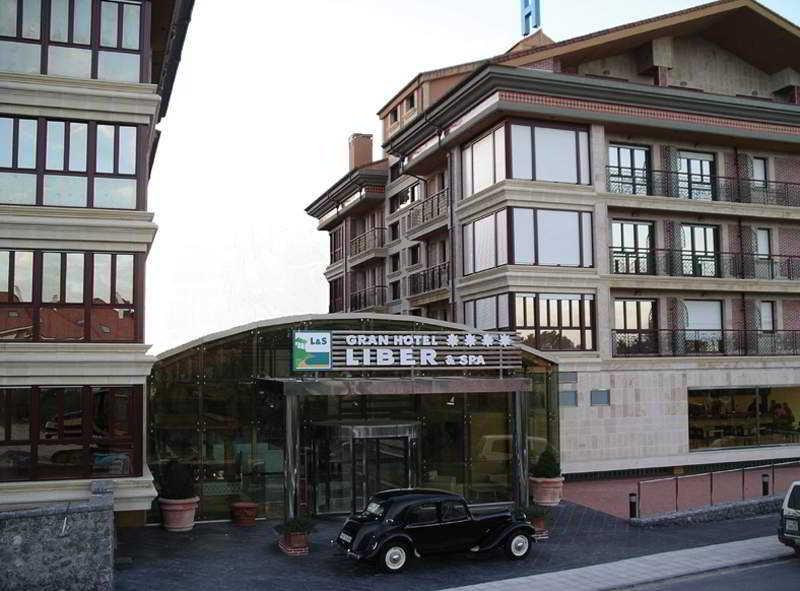 Hotel Gran Hotel Liber & Spa
