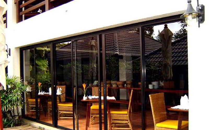 Chang Buri Resort and Spa
