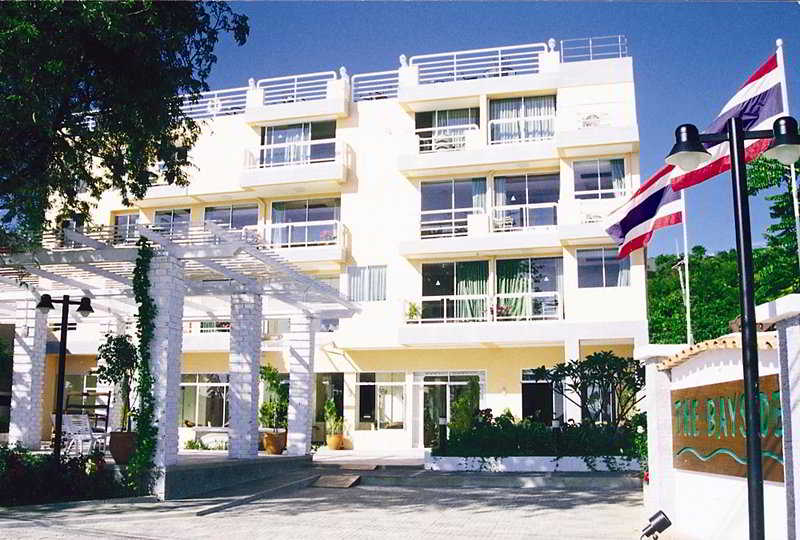 Kantary Bay Hotel Phuket (Formerly The Bay Hotel)