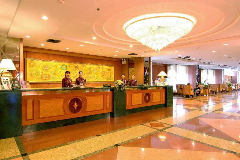 Photo Grand Tower Inn Rama VI 1