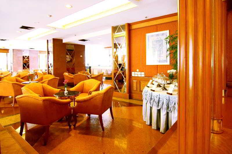 Photo Grand Tower Inn Rama VI 3