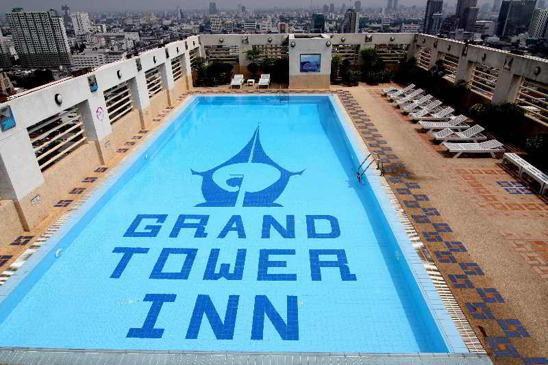 Photo Grand Tower Inn Rama VI 2