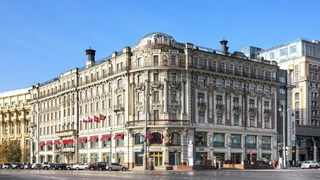 Hotel National, Luxury Collection Hotel Moscow