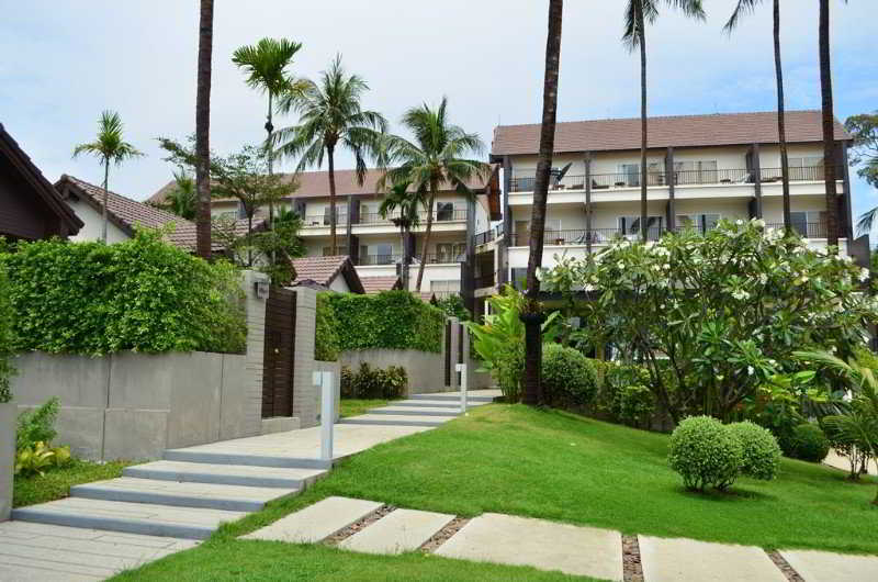 HotelSamui Park Resort