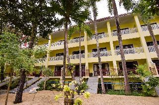 Krabi Success Beach Resort