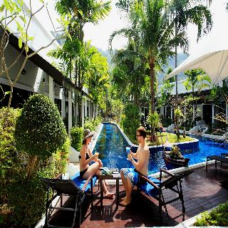 Access Resort and Villas - Hoteles en Karon
