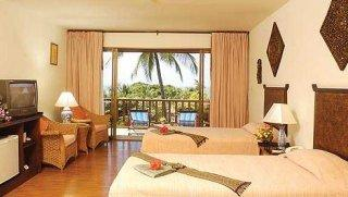 Andaman Cannacia Resort and Spa