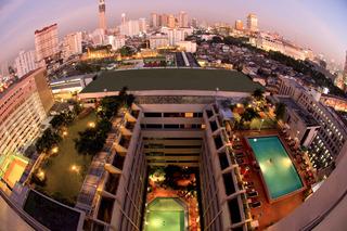 Asia Bangkok