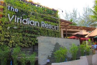 The Viridian Resort (Formerly Sea Sun Sand Hotel Phuket)