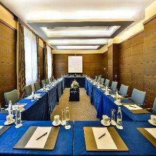 Central Park Hotel Sofia