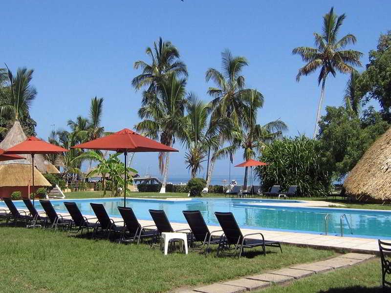Oferta en Hotel Pestana Inhaca Lodge en Mozambique (Africa)