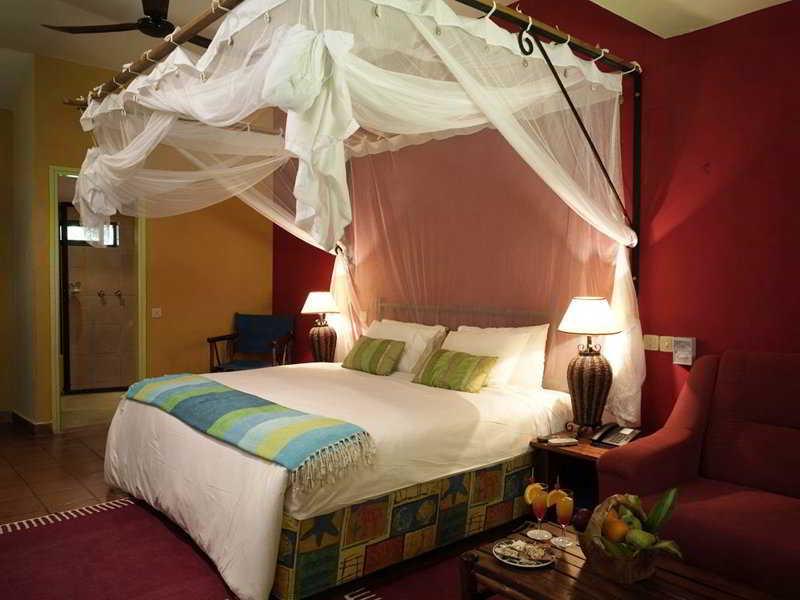 Oferta en Hotel Pestana Inhaca Lodge en Africa