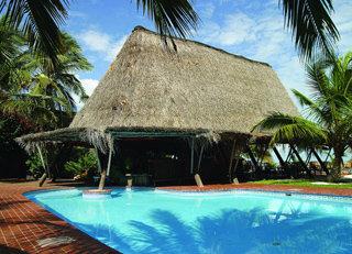Hotel Pestana Bazaruto Lodge, Asneira
