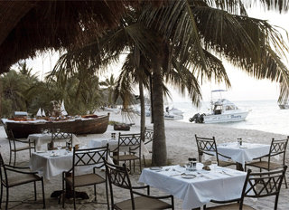 Oferta en Hotel Pestana Bazaruto Lodge