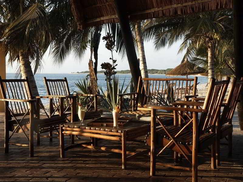 Oferta en Hotel Pestana Bazaruto Lodge en Africa