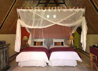 Hotel Pestana Bazaruto Lodge en Asneira