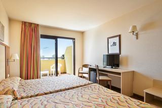 Hotel Best Alcazar - Hoteles en La Herradura