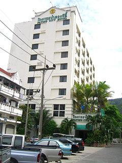 Patong City Hotel Phuket