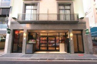 Reino del Plata Hotel Boutique in Buenos Aires, Argentina