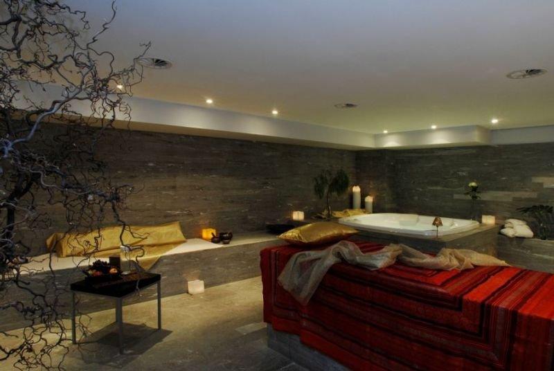 Villa Sassa Residence & Spa