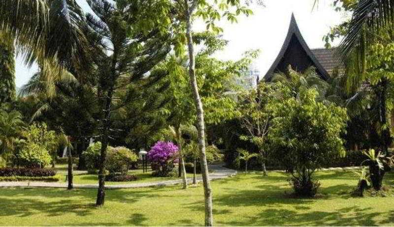 Patong BayShore