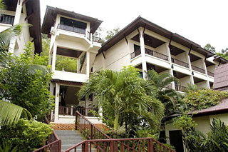 Patong Cottage