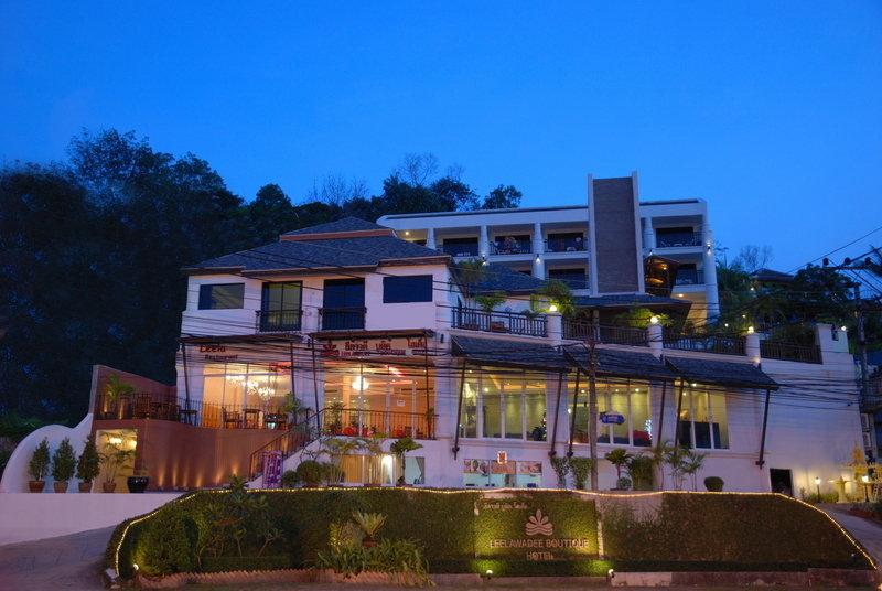 Leelawadee boutique hotel phuket instant reservation for Boutique hotel phuket