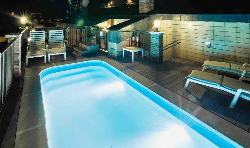 Dos Rios Hotel