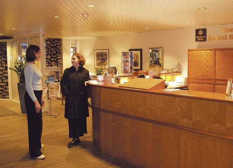 Comfort Hotel Skagerak