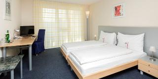 Dormir en Hotel Aarau-West Swiss Quality en Aarau