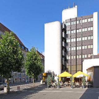 Hotel en Aarau