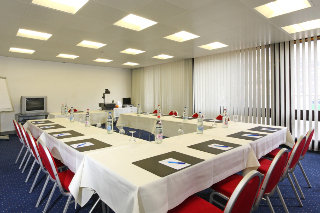 Oferta en Hotel Aarauerhof Swiss Quality en Aargau (Suiza)