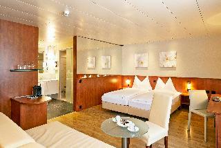 Dormir en Hotel Aarauerhof Swiss Quality en Aarau