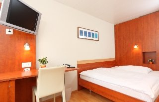 Hotel Aarauerhof Swiss Quality en Aarau
