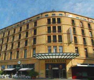 Hotel Elite Art D Co Swiss Quality Hotel Biel Bienne