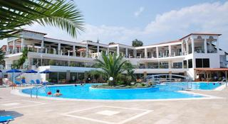 Hotel Alexandros Palace Hotel & Suites