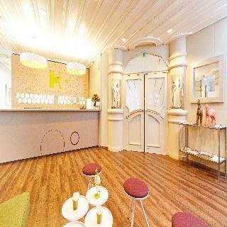 Olten Swiss Quality Hotel