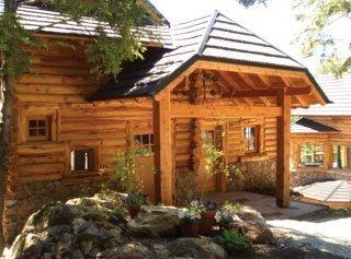 Patagonia Vista Lodge and Spa in Bariloche, Argentina