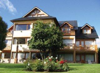 Villa Sofia Resort & Spa in Bariloche, Argentina