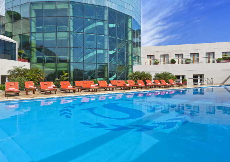 Oferta en Hotel Sheraton Cordoba en America Del Sur