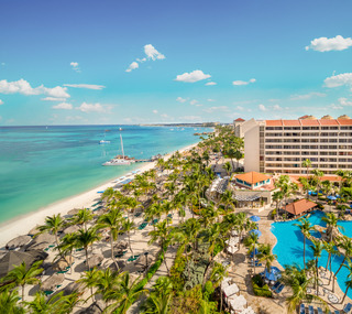 Foto Occidental Grand Aruba All Inclusive
