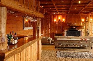 Viajes Ibiza - Isla Victoria Lodge