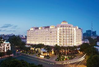 โรงแรมในโฮจิมินห์: Park Hyatt Saigon